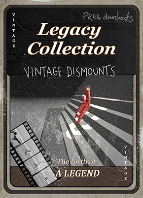 Secret Exit Legacy Collection